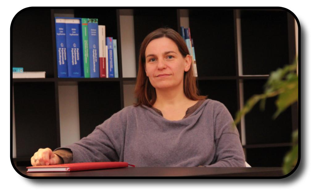 Petra Friedl-Wörgetter